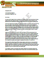 Character reference letter for court and templates sample character reference for court by an employer altavistaventures Gallery