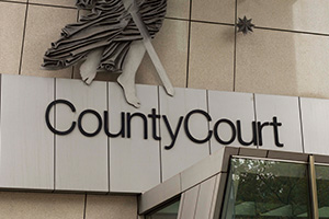 Theft Sentencing in the County Court