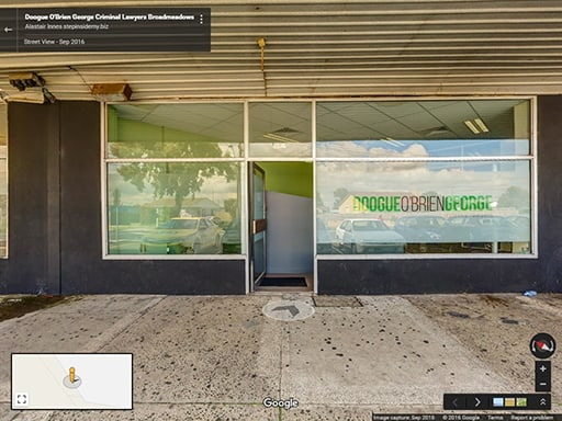 Doogue + George Broadmeadows Office Virtual Tour