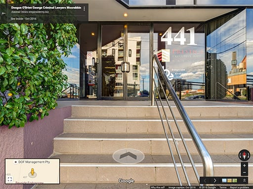 Doogue + George Moorabbin Office Virtual Tour