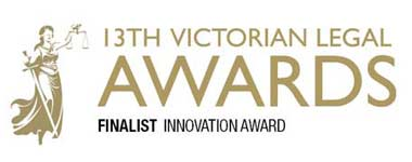 LIV Awards Finalist Logo