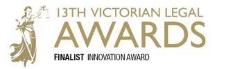 LIV Awards Innovation Finalist