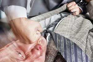 causing serious injury intentionally gross violence