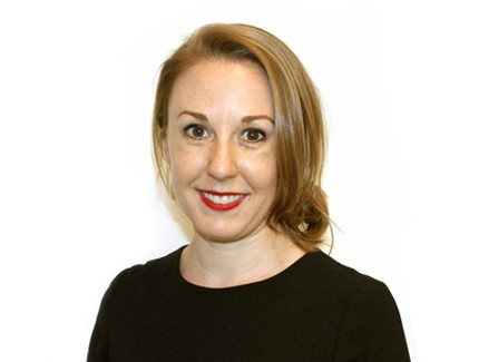 Sophie Parsons | Lawyer | In-House Counsel
