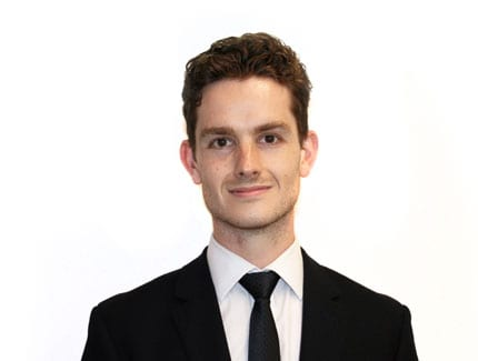 Sam Cooper | Lawyer