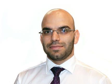 Tyson Manicolo | Lawyer