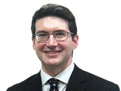 Dr Michael FitzGerald