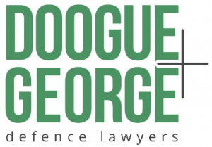 Doogue + George